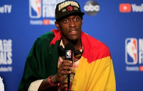 Basket-ball: Pascal Siakam, la fierté du Cameroun (Portrait)