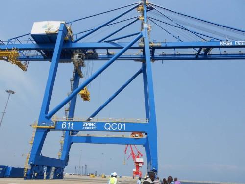 Appels candidatures pour le recrutement de pilotes et officiers de port au port autonome de - Port autonome recrutement ...