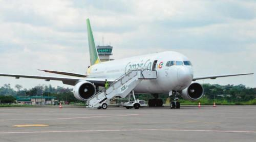 Les compagnies aériennes africaines ont rendez-vous dans la capitale camerounaise du 24 au 26 novembre 2019