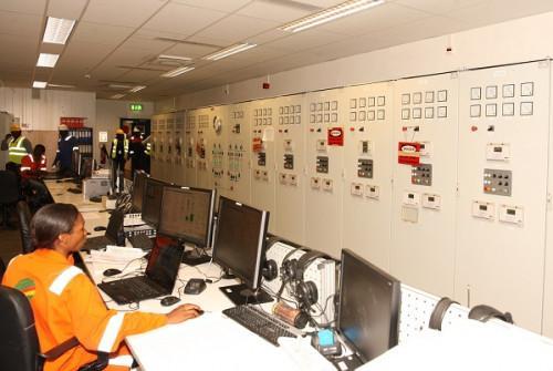 Energizacijom brane Memve'ele smanjuje se potrošnja plina u elektrani Kribi za 15% u 2019. godini