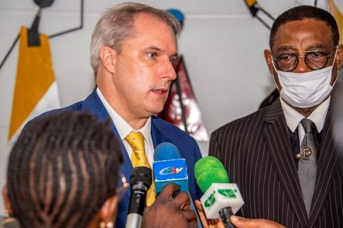 La base de données des chercheurs d'emploi du FNE à la disposition de MTN Cameroon pour ses opérations de recrutement