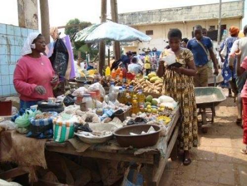 Le niveau général des prix à la consommation a augmenté de 0,1% dans la capitale du Cameroun, Yaoundé, en mars 2018