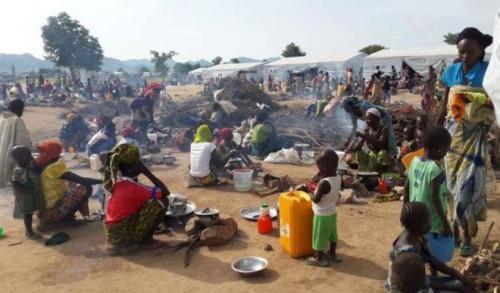Le Cameroun a accueilli 10 000 nouveaux réfugiés depuis le début de l'année 2018, selon la Banque mondiale