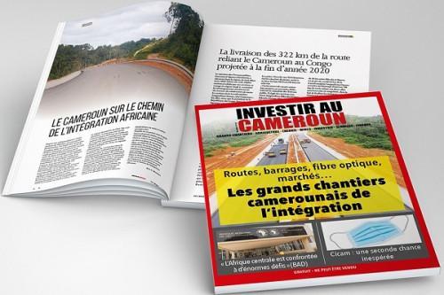 Publikace: jak Kamerun buduje africkou integraci