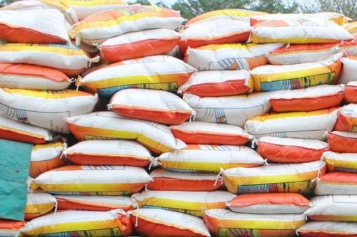 En vue de constituer un «stock de sécurité», le Cameroun exonère 200000 tonnes de riz de droits de douane