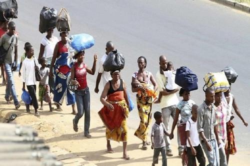 Le HCR ouvre un bureau à Buéa, pour faire face au flux de déplacés internes victimes de la crise dans le Sud-Ouest et le Nord-Ouest du Cameroun