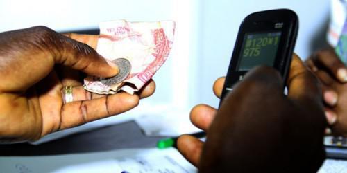 Les transactions de monnaie électronique dans la Cemac ont dépassé 4 700 milliards FCFA en 2017 contre 1 631 milliards en 2016