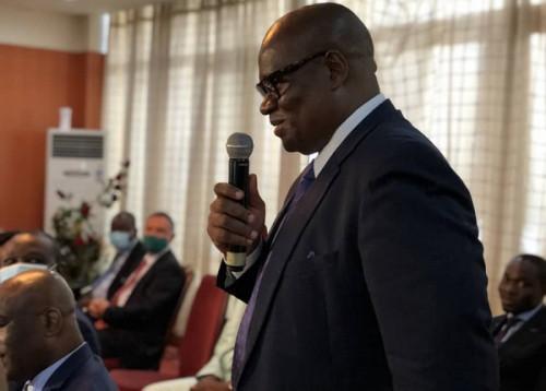 Huko Sago, Dirisha Moja linawasilisha mchango wake kwa ubadilishaji wa biashara ya nje nchini Kamerun