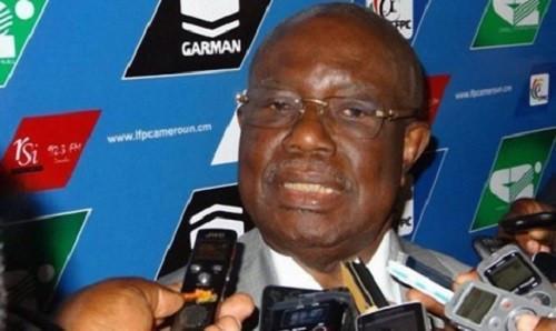 La chinoise Boom Lign devant monter des véhicules à Kribi va injecter 1,8 milliard FCFA dans la Ligue de football professionnel du Cameroun