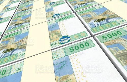Le Cameroun veut lever 275 milliards de FCFA sur le marché des titres publics de la BEAC au 4è trimestre 2021