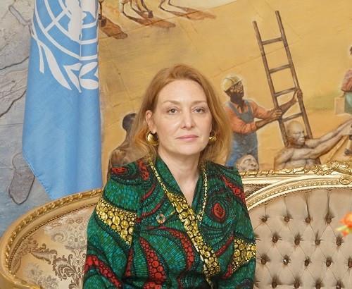 Environ 4,3 millions de Camerounais, principalement des femmes et des enfants, ont besoin d'une aide vitale (Nations unies)