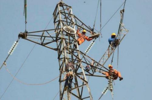 Sur une période de 10 ans (2005-2015), l'accès des populations à l'électricité au Cameroun a crû de seulement 7,7%, selon la BAD