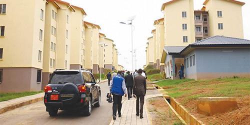 Cameroun: la Maetur lance un marché de 352 millions Fcfa pour le bornage du site des logements sociaux à Mbanga Bakoko