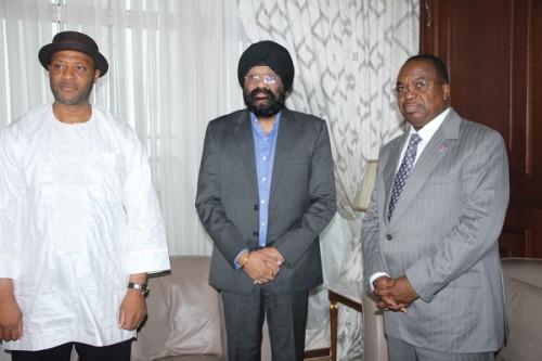 Cameroun: l'Indien Jindal Steel Power sollicite des incitations fiscalo-douanières pour l'exploitation du gisement de fer de Ngovayang