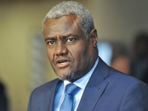 moussa-faki-mahamat-president-de-la-commission-de-l-union-africaine-en-visite-au-cameroun