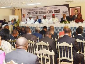 la-10e-edition-du-cameroon-business-forum-plateforme-d-echanges-entre-le-secteur-public-et-prive-s-ouvre-le-18-mars