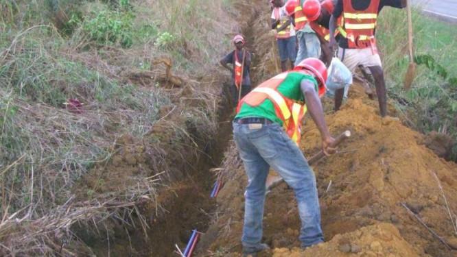 le-gabon-a-entame-les-travaux-de-liaison-par-fibre-optique-avec-le-cameroun-et-la-guinee-equatoriale