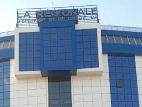5-jours-apres-sa-premiere-cotation-sur-le-marche-financier-d-afrique-centrale-l-action-la-regionale-cloture-a-42-000-fcfa