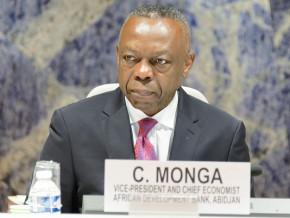 l-economiste-camerounais-celestin-monga-quitte-son-poste-de-vice-president-de-la-banque-africaine-de-developpement