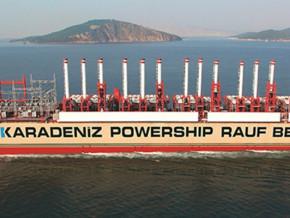 le-turc-karpowership-propose-au-cameroun-la-production-de-300-mw-d-electricite-dans-un-bateau-au-port-de-douala