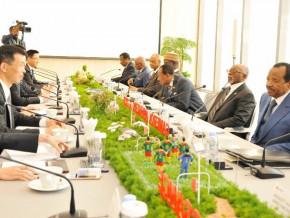 en-visite-en-chine-le-president-paul-biya-a-reaffirme-la-volonte-du-cameroun-de-continuer-la-cooperation-avec-le-geant-des-telecoms-huawei
