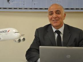 gerard-romero-nomme-directeur-d-air-france-klm-pour-le-cameroun-et-la-guinee-equatoriale