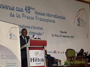 pres-de-400-journalistes-francophones-reunis-dans-la-capitale-camerounaise-dans-le-cadre-des-48e-assises-de-l-upf
