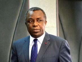 Le cabinet am ricain james f epo sollicit pour former les op rateurs camerounais dans l - Cabinet d avocat americain ...
