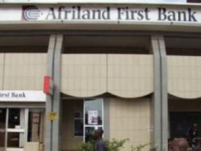 la-camerounaise-afriland-first-bank-declare-avoir-accorde-des-credits-pour-618-milliards-fcfa-au-30-juin-2018