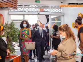 orange-et-la-cooperation-allemande-inaugurent-a-douala-le-6e-orange-digital-center-en-afrique-pour-former-les-jeunes-au-numerique