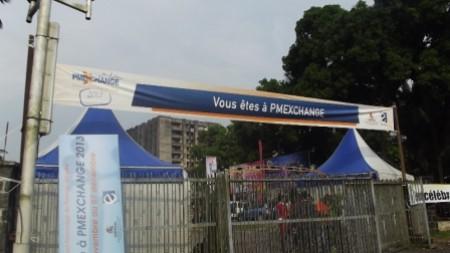 Cameroun plus de 150 exposants participent pmexchange for Salon des pme