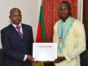 le-camerounais-erik-dzembouong-tiam-va-presenter-son-agropad-systeme-intelligent-d-irrigation-agricole-a-viva-tech-en-france