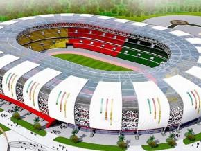 l-italien-piccini-fait-debarquer-231-containers-de-pieces-prefabriquees-d-un-stade-de-60-000-places-au-cameroun