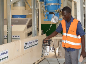 une-unite-de-decorticage-de-cereales-de-plus-d-un-demi-milliard-de-fcfa-inauguree-a-l-extreme-nord-du-cameroun