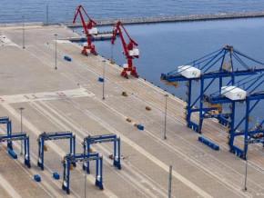 le-port-de-kribi-au-cameroun-va-se-doter-d-un-hub-permettant-aux-investisseurs-d-avoir-des-avantages-fiscaux-et-douaniers