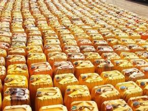 la-douane-camerounaise-saisit-a-douala-36-000-litres-de-carburant-de-contrebande-en-provenance-du-nigeria