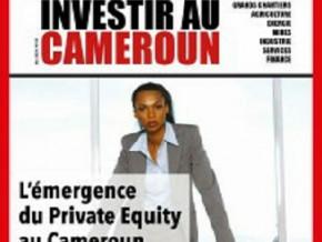 le-magazine-investir-au-cameroun-du-mois-de-mai-2019-leve-un-coin-de-voile-sur-le-private-equity-dans-le-pays