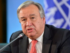 le-secretaire-general-de-l-onu-antonio-guterres-se-rejouit-de-l-annonce-d-un-dialogue-national-au-cameroun