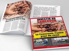 le-magazine-investir-au-cameroun-savoure-la-qualite-du-cacao-camerounais