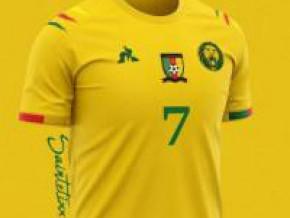 le-francais-le-coq-sportif-decroche-le-contrat-d-equipementier-des-lions-indomptables-l-equipe-fanion-de-football-du-cameroun