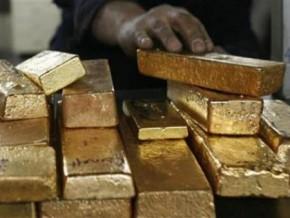 en-2017-le-cadre-d-appui-a-l-artisanat-minier-a-retrocede-un-peu-plus-de-255-kg-d-or-au-gouvernement-camerounais