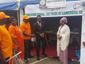 la-7e-edition-du-festival-international-du-cafe-camerounais-s-ouvre-sur-fond-de-plaidoyer-pour-le-sauvetage-de-la-filiere