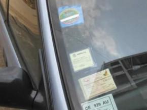droit-de-timbre-automobile-86-des-frais-collectes-non-reverses-par-les-compagnies-d-assurance-au-cameroun