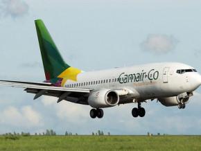 la-compagnie-aerienne-camair-co-estime-a-45-son-taux-de-satisfaction-du-marche-domestique