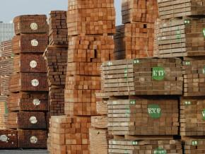 en-hausse-de-3-6-au-4e-trimestre-2019-les-prix-des-produits-forestiers-de-la-cemac-doivent-leur-embellie-aux-sciages