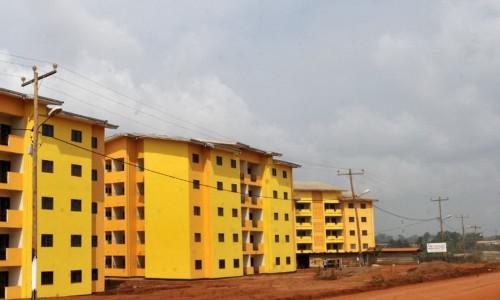 le-gouvernement-camerounais-revendique-l-achevement-de-2400-logements-en-2018