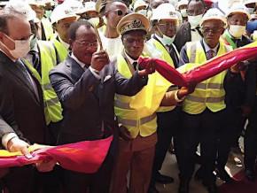 tractafric-equipment-inaugure-au-cameroun-la-1ere-unite-d-assemblage-des-engins-de-genie-civil-en-afrique-centrale