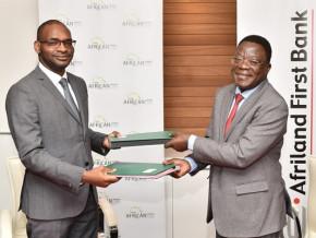 une-ligne-de-garantie-de-5-milliards-de-fcfa-pour-permettre-a-afriland-first-bank-d-accorder-plus-de-credits-aux-pme
