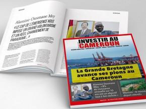 l-offensive-britannique-a-la-une-du-magazine-investir-au-cameroun