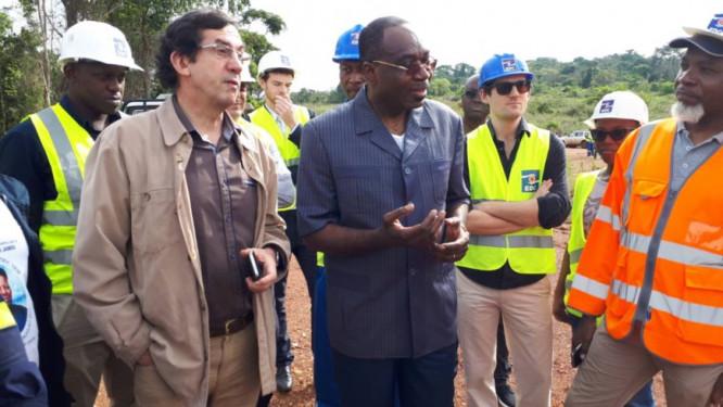l-afd-fait-le-monitoring-du-plan-de-gestion-environnementale-et-sociale-lie-au-barrage-hydroelectrique-de-lom-pangar